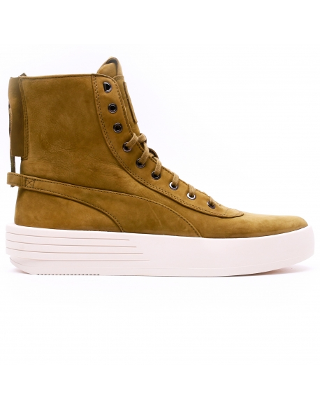 PUMA THE WEEKND L2 XO PARALLEL OLIVE
