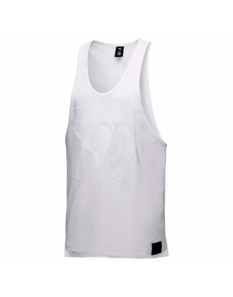 PUMA x The Weeknd XO TANK WHITE