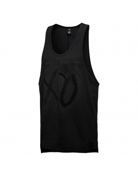 PUMA x the Weeknd XO TANK BLACK