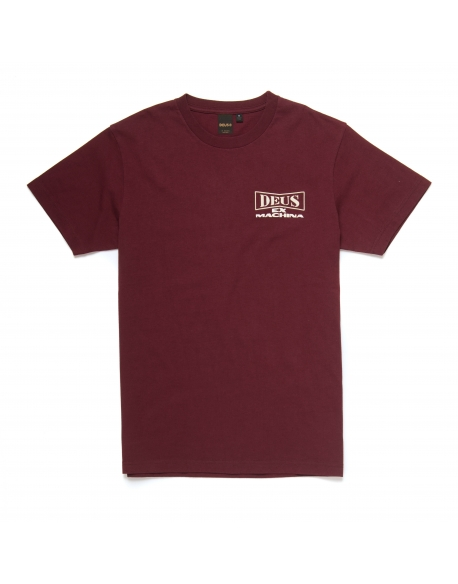 DEUS STACKS TEE