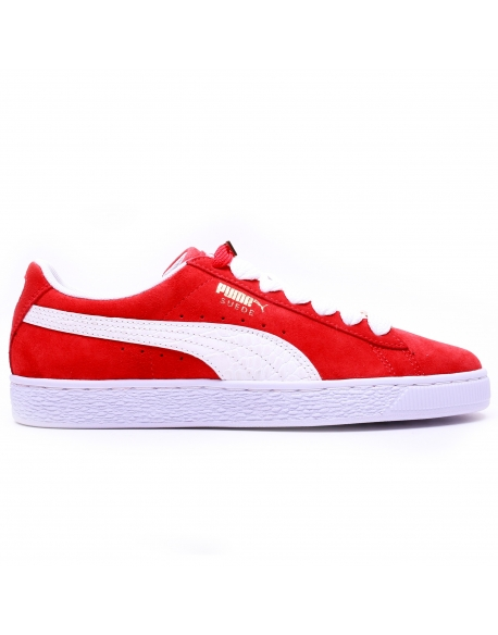 Puma Suede Classic BBOY Fabulous Red