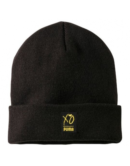 Puma X The Weeknd BEANIE BLACK