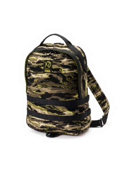 CREAM L2 XO BACKPACK.BLACK