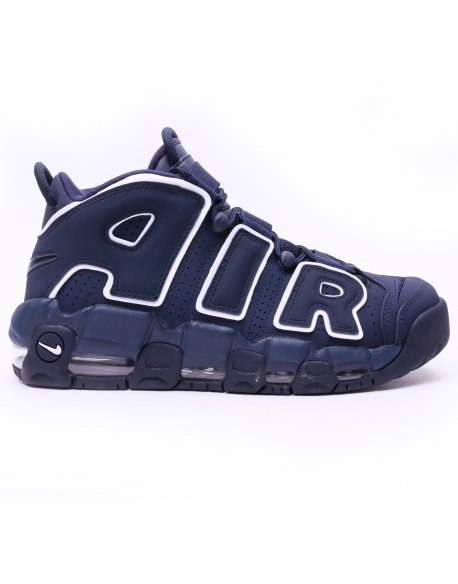 NIKE AIR MORE UPTEMPO'96 OBSIDIAN