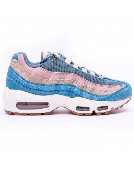 NIKE NIKE AIR MAX 95 LX SHOE BLUE