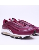 NIKE WOMEN'S AIR MAX '97 PREMIUM SHOE BORDEAUX