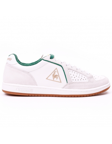 Le Coq Sportif Icons Leather Optical White
