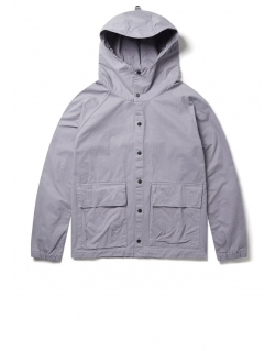 ALBAM Smock Jacket GD HOODED PARKA