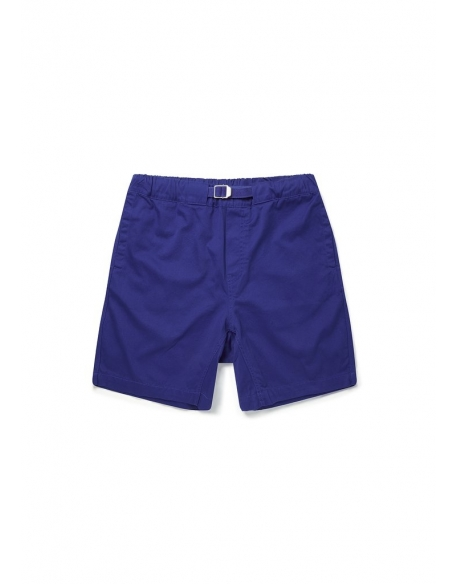 ALBAM CLIMBING SHORT Bleu royal