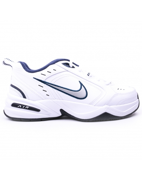 Nike Air Monarch IV Training White