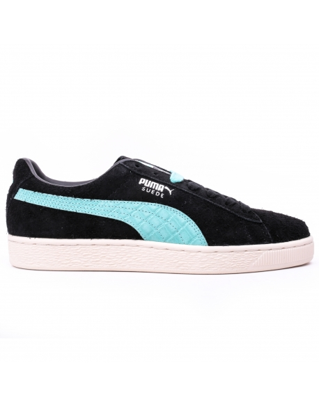 Puma SLCT Diamond Suede Blue