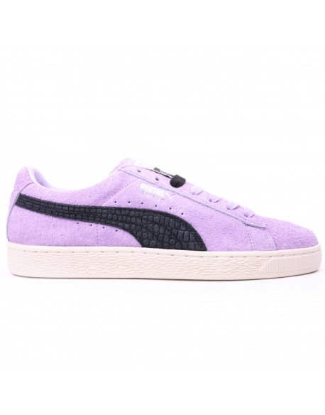 Puma SLCT Diamond Suede Orchid