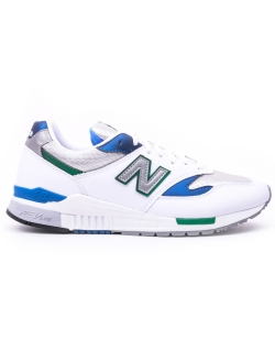 New Balance ML840 AB White
