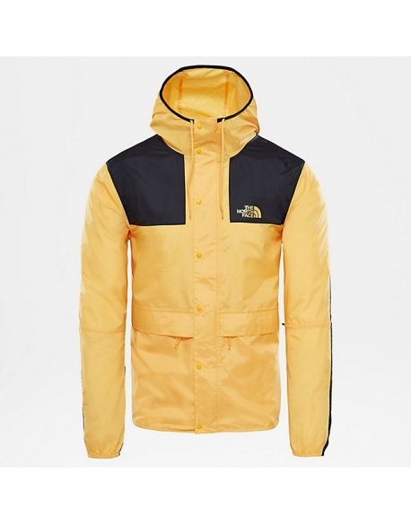 The North Face 1985 Jacket Yellow