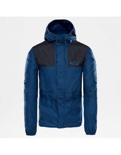 The North Face M 1985 Jacket Blue Wing