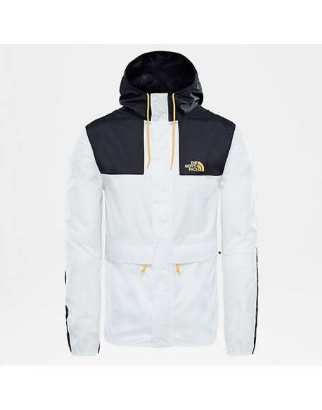 The North Face 1985 jacket White