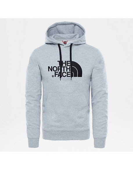 The North Face DREW PEAK light grey