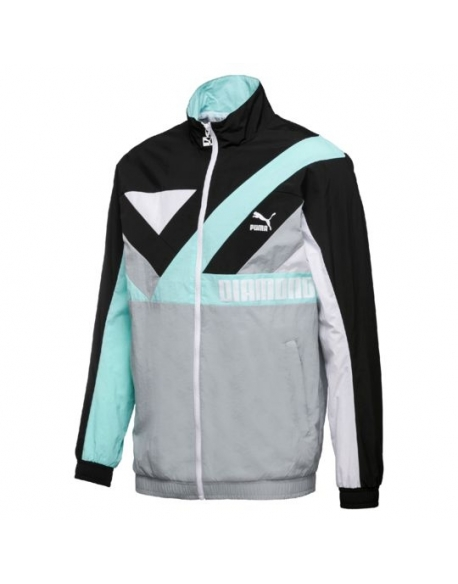 Puma SLCT Diamond Windjacket