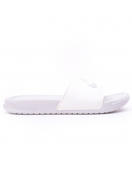 "Nike WMNS Benassi ""Just Do It."" Sandal"