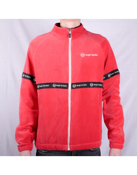 SERGIO TACCHINI ORIGINAL SWEATER RED