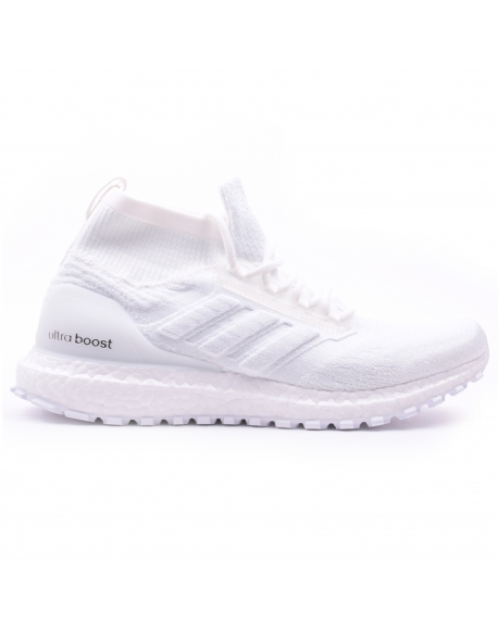 ADIDAS ULTRABOOST ALL TERRAIN WHITE