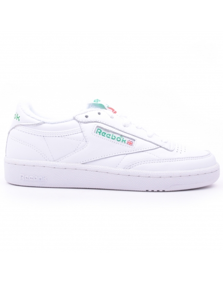 REEBOK CLUB C 85 ARCHIVE GREEN