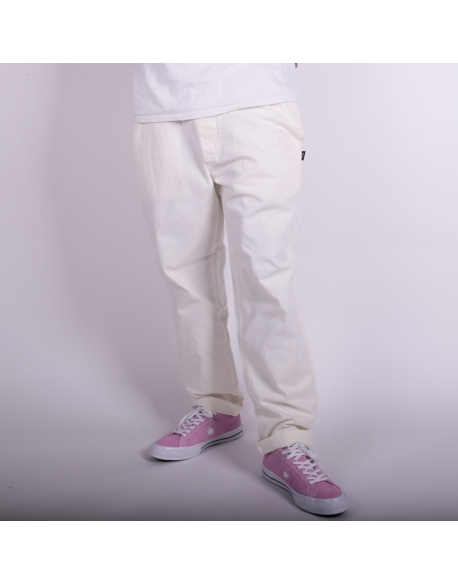 Stussy Brushed Beach pant Bone