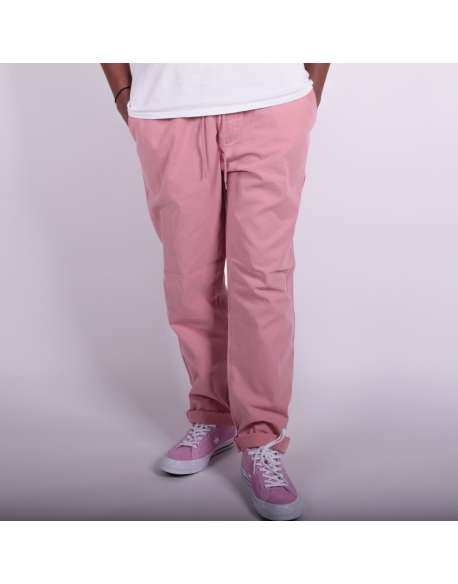 Stussy Brushed Beach pant Rose