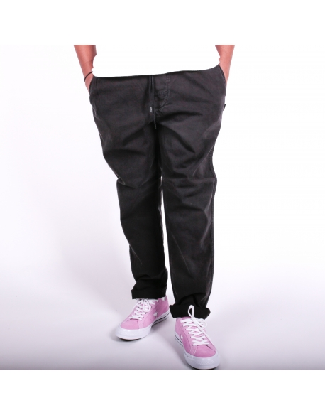 Stussy Brushed Beach pant Black