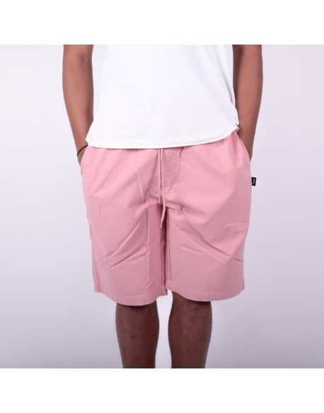 Stussy Brushed Beach Short Rose