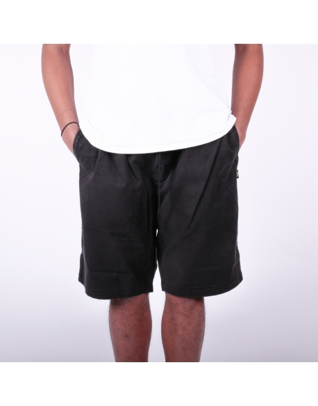Stussy Brushed Beach Short Black