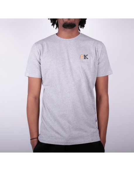 KEPPER T-SHIRT ROUND NECK TMC K
