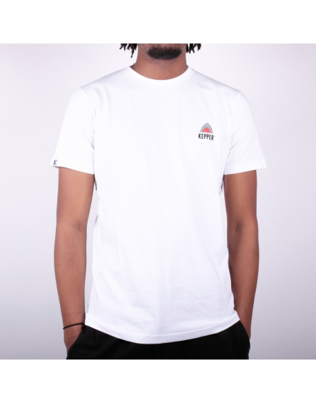 KEPPER T-SHIRT ROUND NECK TMC SHARK