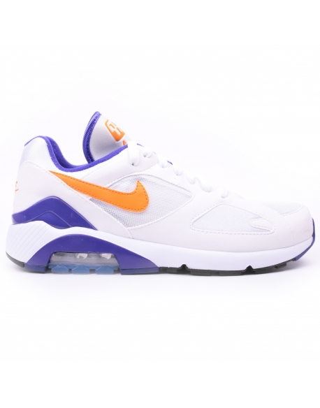 NIKE AIR MAX 180 CERAMIC DARK CONCORD