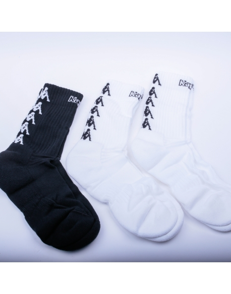 KAPPA ELENO PACK OF 3 SOCKS