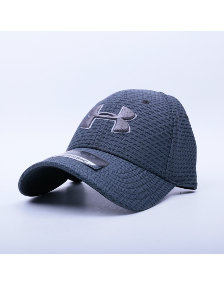 Under Armour Printed Blitzing 3 cap black