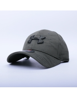 Under Armour Casquette UA Printed Blitzing Stretch Fit