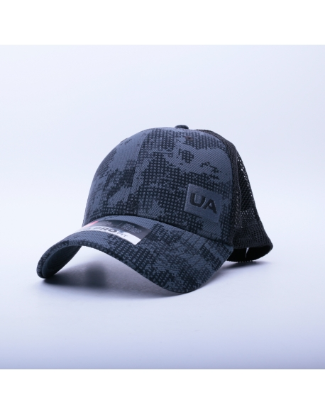 Under Armour Blitzing Trucker 3 cap black
