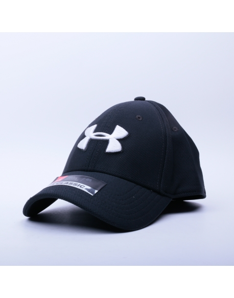 Under Armour Blitzing 3 cap black