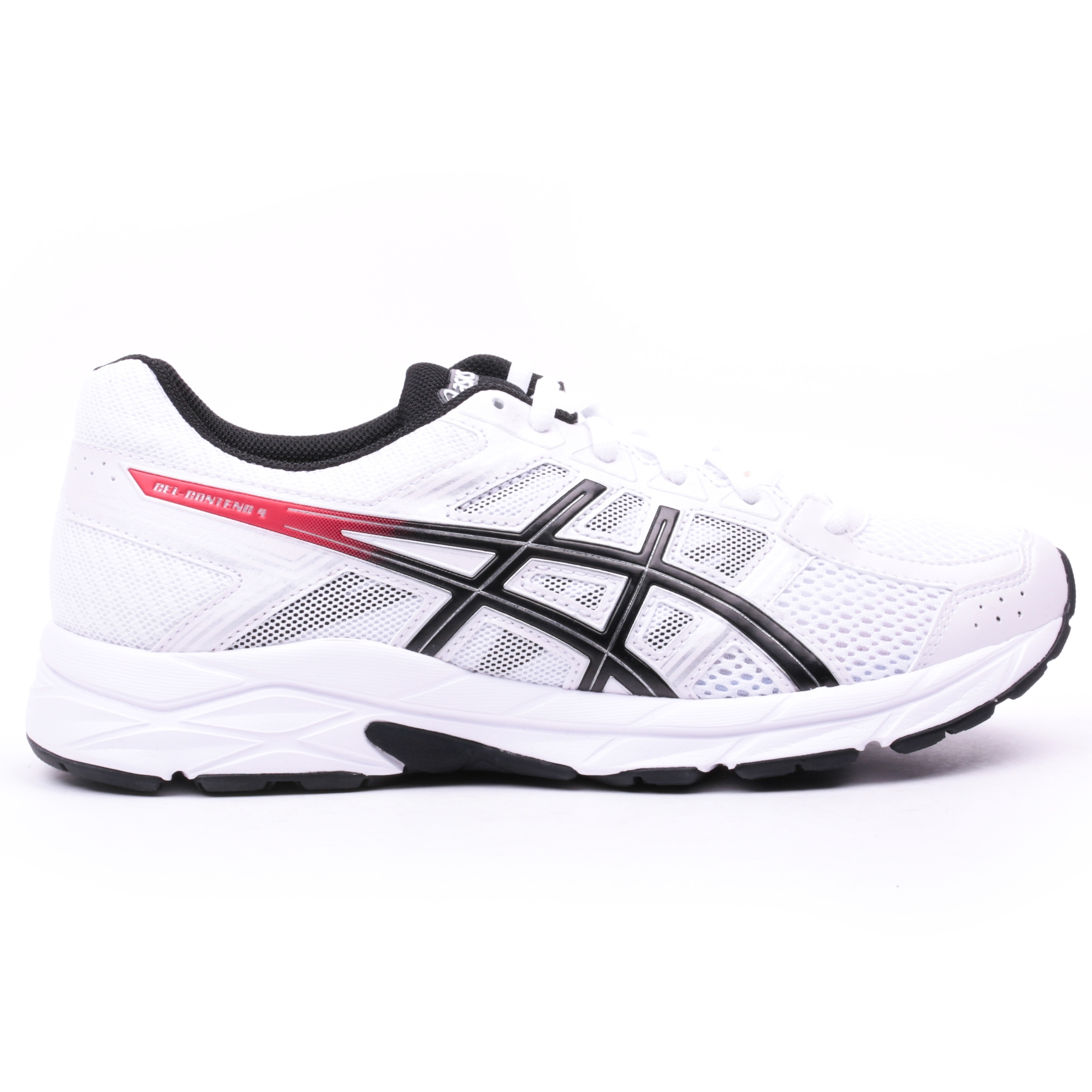 Asics Gel Rouge Asics Contend 4 Blanc Classique Rouge Slash Store Store a84d180 - mwb.website