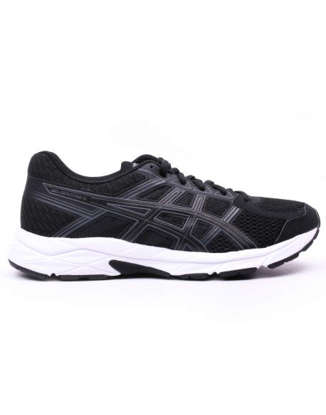 Asics Gel Contend 4 Black Carbon