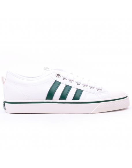 Adidas NIZZA Green White