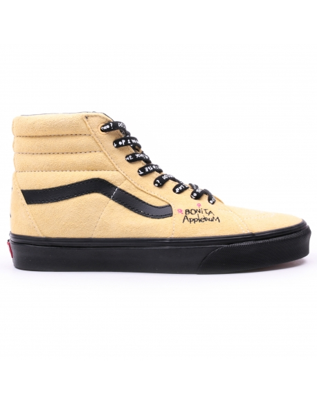 Vans SK8-Hi A Tribe Called Quest Track Mellow