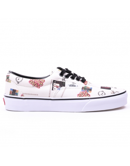 Vans Era A Tribe Called Quest White