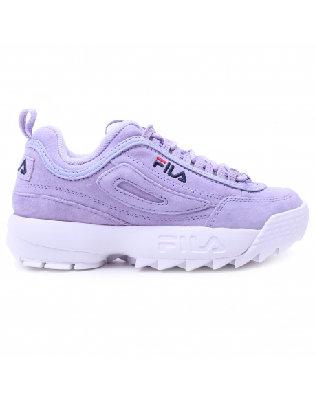 Fila Disruptor S Low Sweet Lavender