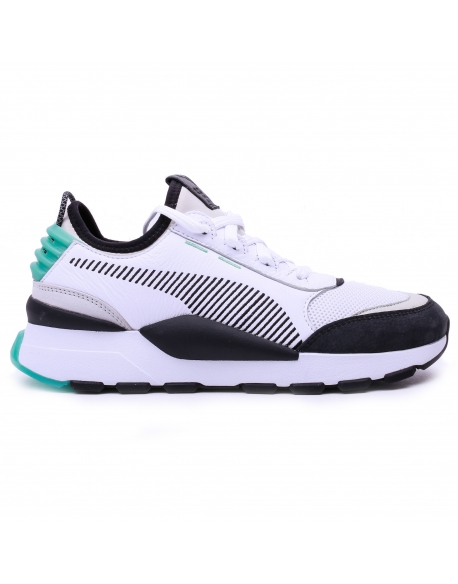 PUMA SLCT RS0 REINVENTION WHITE