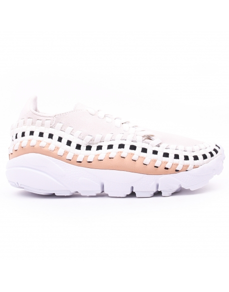 NIKE WMNS AIR FOOTSCAPE WOVEN SHOE