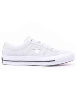 CONVERSE ONE STAR OX DRIED BAMBOO/White