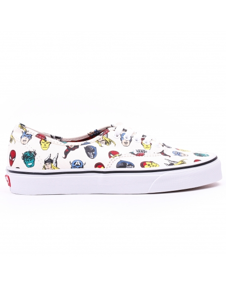Vans AUTHENTIC X MARVEL MVL H