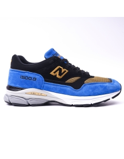 New Balance M15009 D Caviar and Vodka